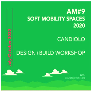 SOFT MOBILITY SPACES